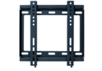 מתקן צמוד קיר אוניברסלי לגודל מסך עד ''42 עד משקל ל 42 ק''ג Audio Line LCD200P VESA
