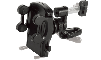 זרוע ברקן אוניברסלית לפתחי האוורור 4-10.5 סנטימטר Barkan M15
